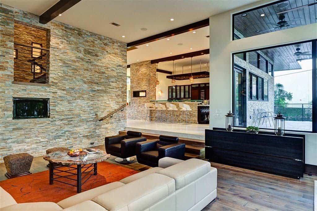 Modern Residence-Charles Todd Helton-14-1 Kindesign