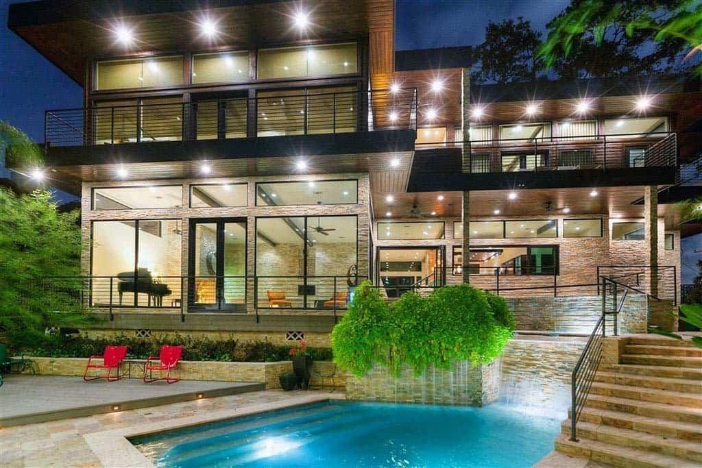 Modern Residence-Charles Todd Helton-21-1 Kindesign