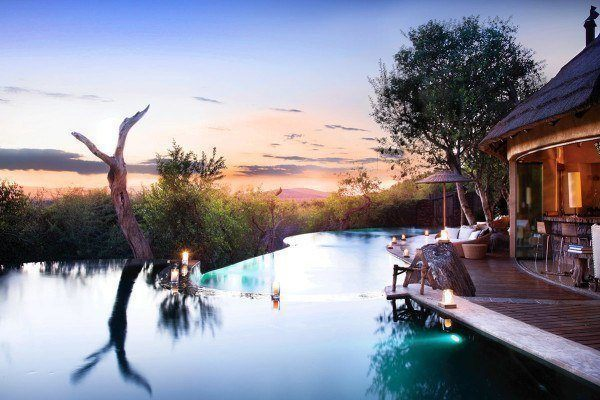featured posts image for Escape to paradise at this heavenly South African game lodge