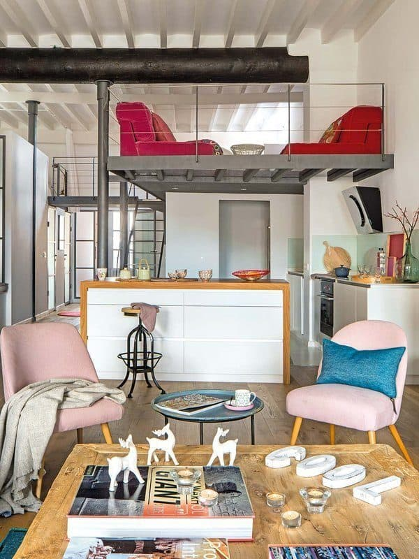 Multifunctional Loft-Christine Leja-01-1 Kindesign