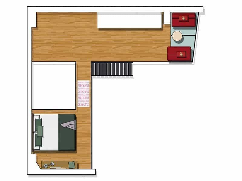 Multifunctional Loft-Christine Leja-14-1 Kindesign