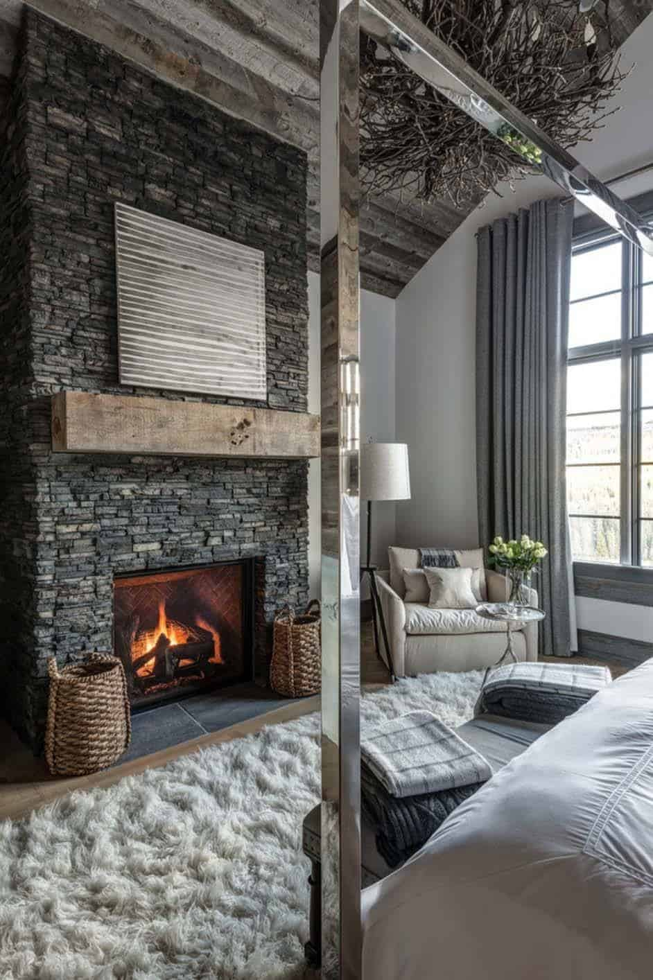 Rustic Mountain Chalet-Locati Architects-10-1 Kindesign