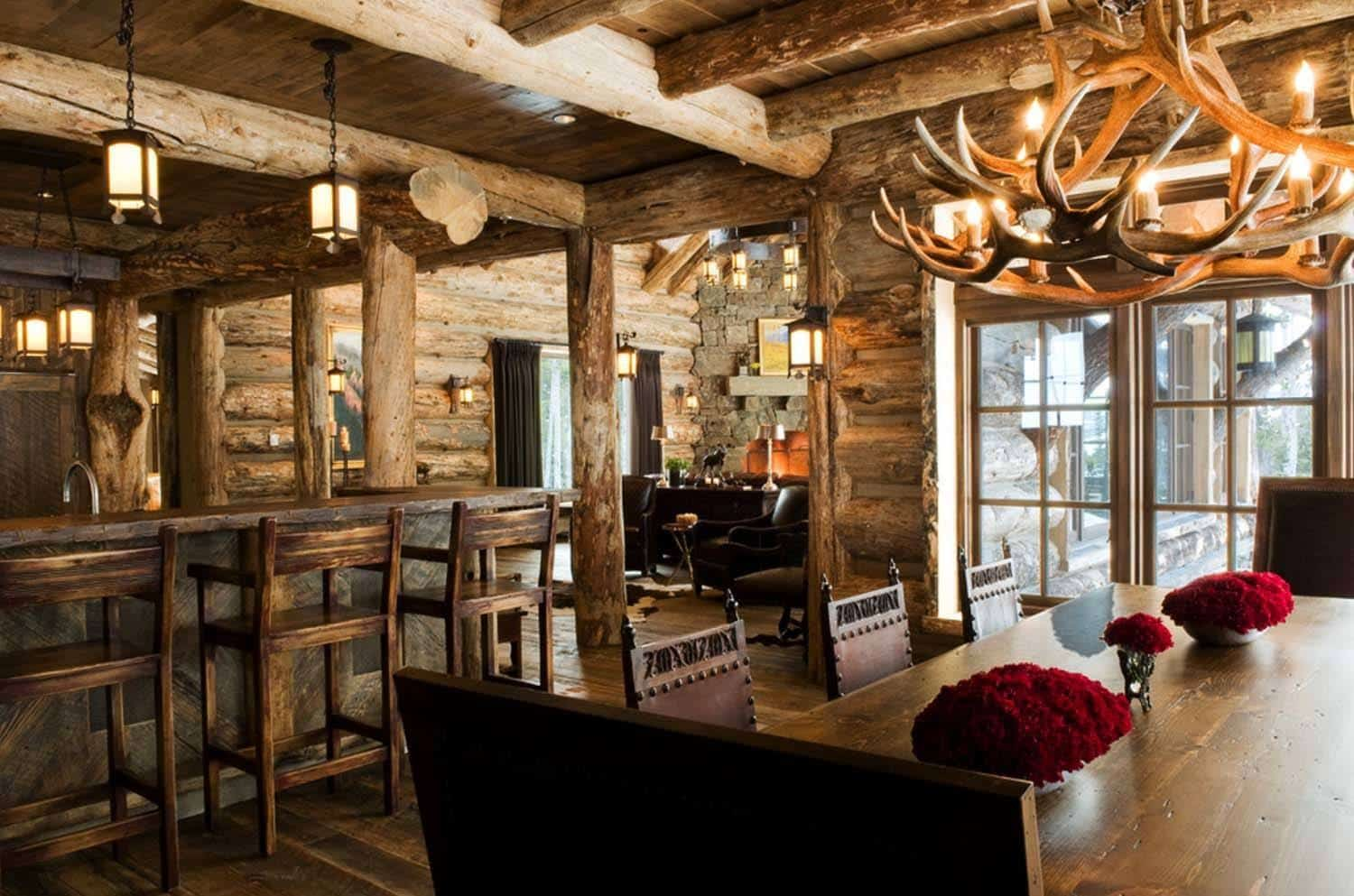 Rustic Mountain Retreat-Pearson Design Group-09-1 Kindesign