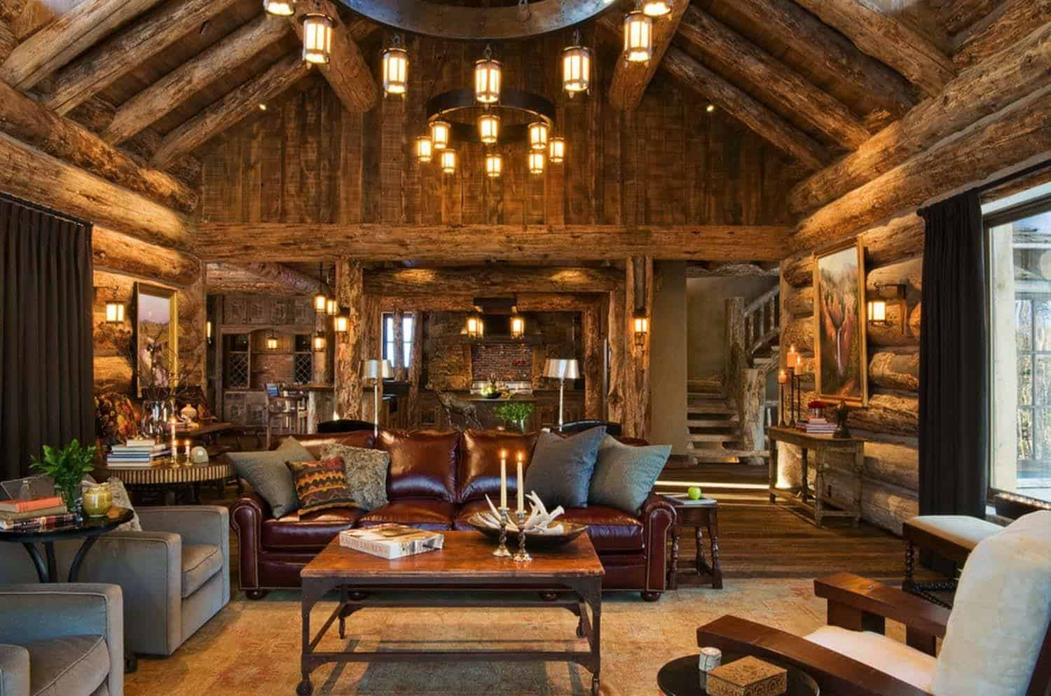 Rustic Mountain Retreat-Pearson Design Group-12-1 Kindesign