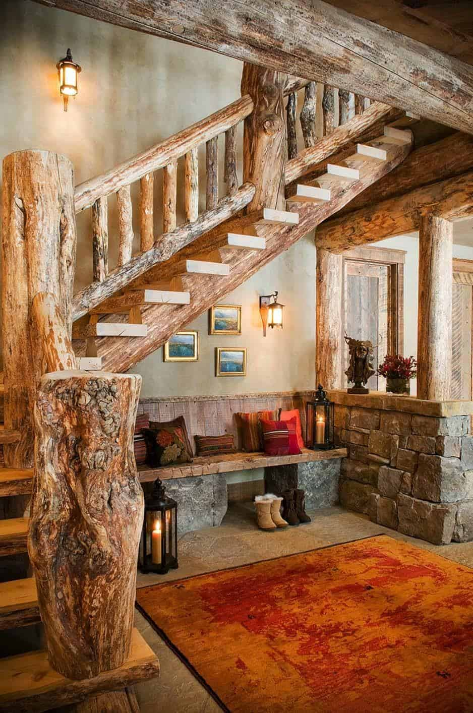 Rustic Mountain Retreat-Pearson Design Group-14-1 Kindesign