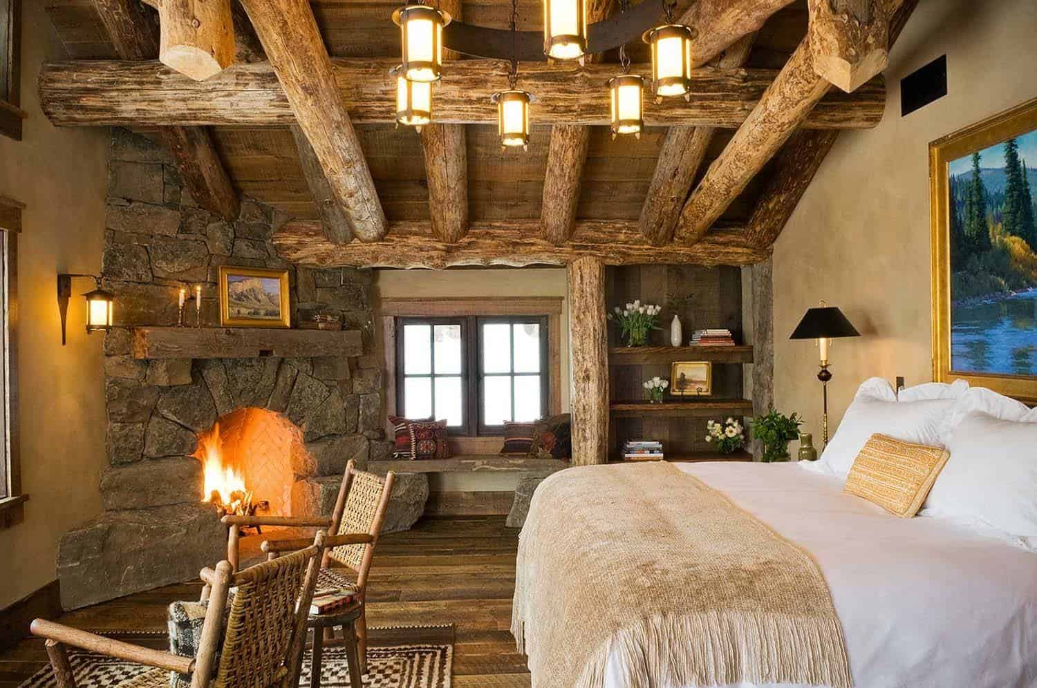 Rustic Mountain Retreat-Pearson Design Group-15-1 Kindesign