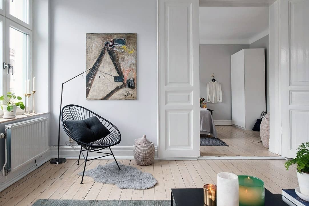 Scandinavian Apartment Interior-02-1 Kindesign