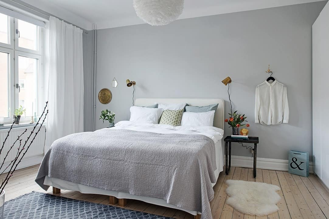 Scandinavian Apartment Interior-12-1 Kindesign