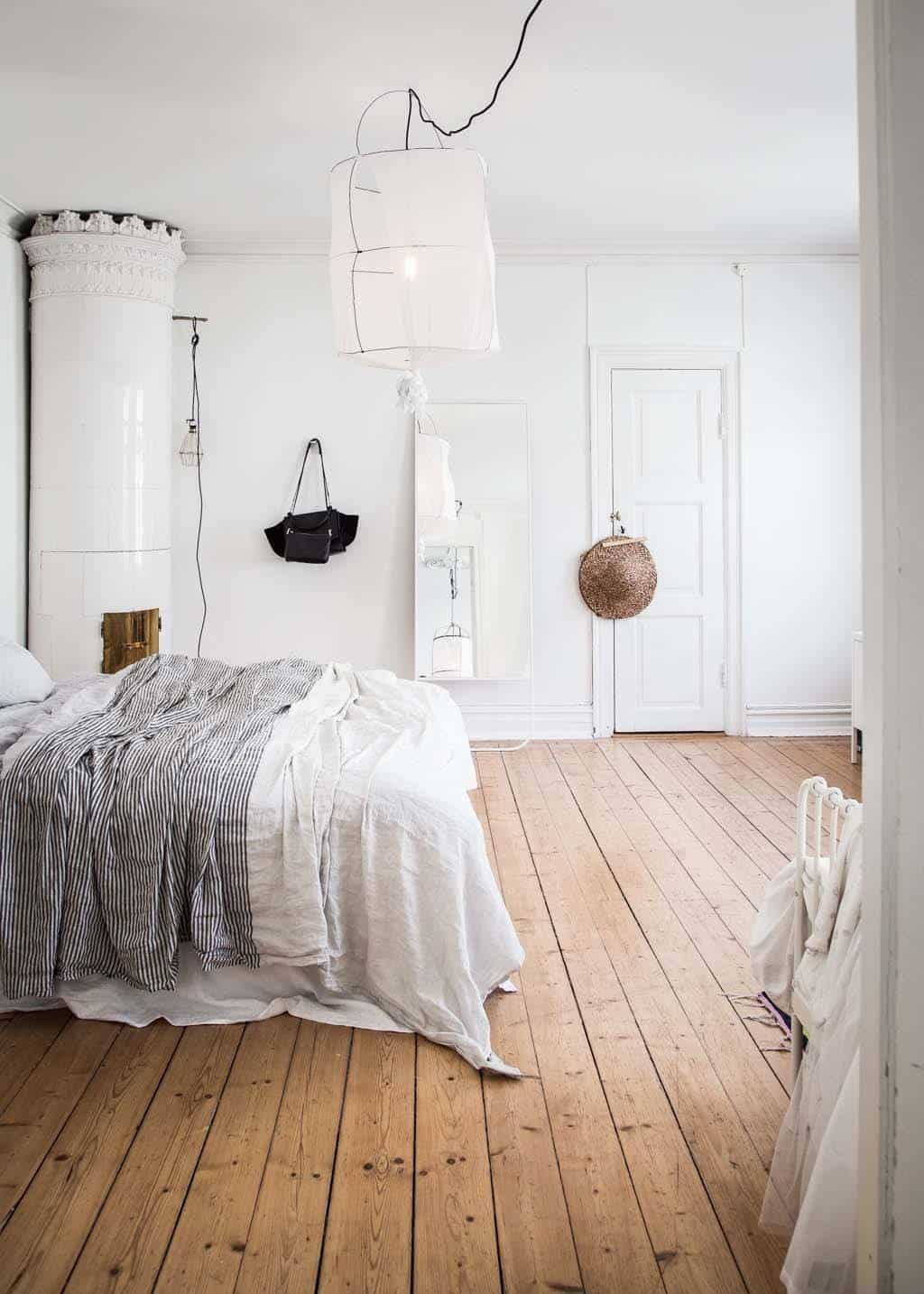 Scandinavian Bedroom Ideas-04-1 Kindesign