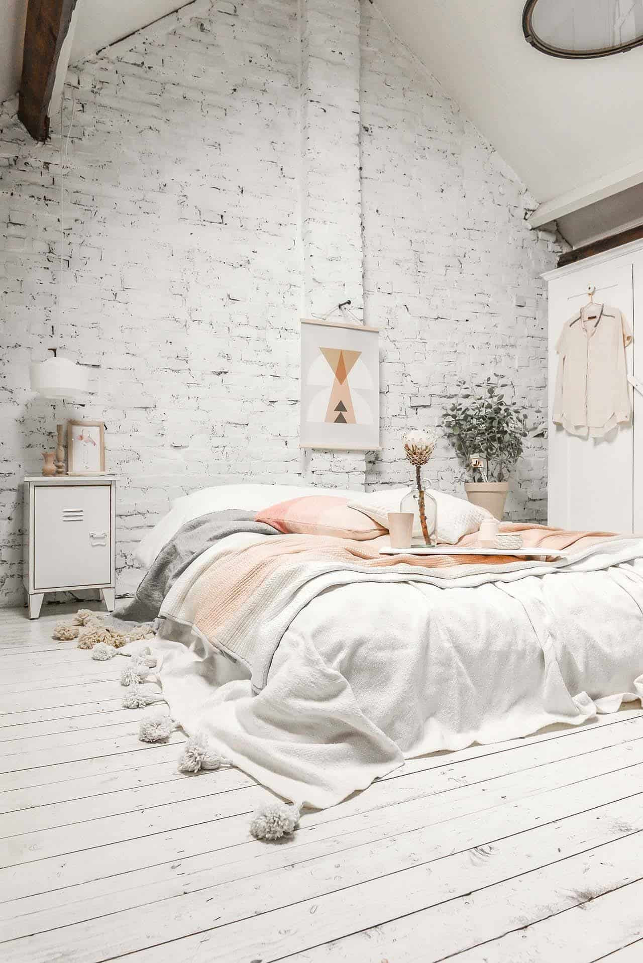 Scandinavian Bedroom Ideas-043-1 Kindesign