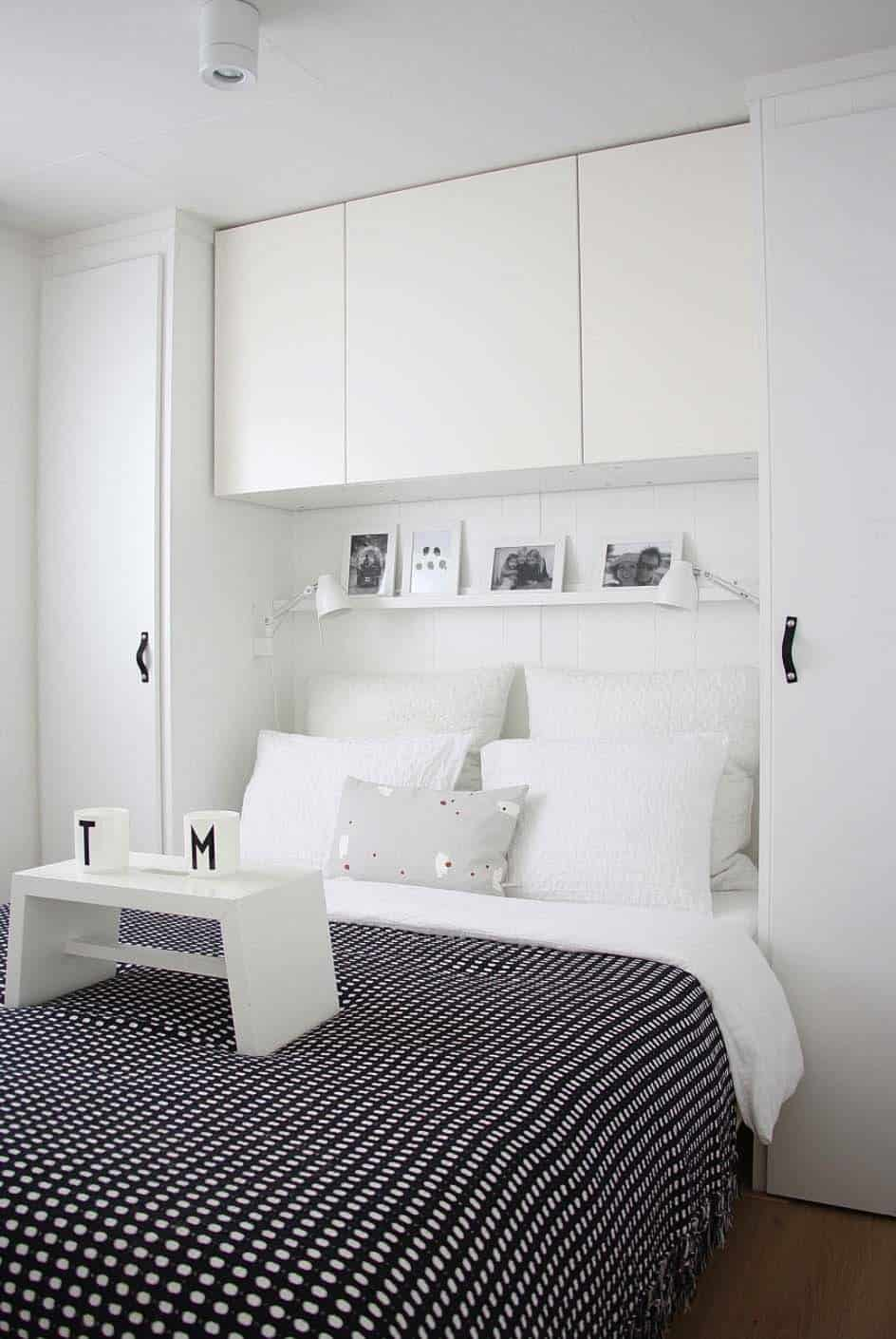 Scandinavian Bedroom Ideas-05-1 Kindesign
