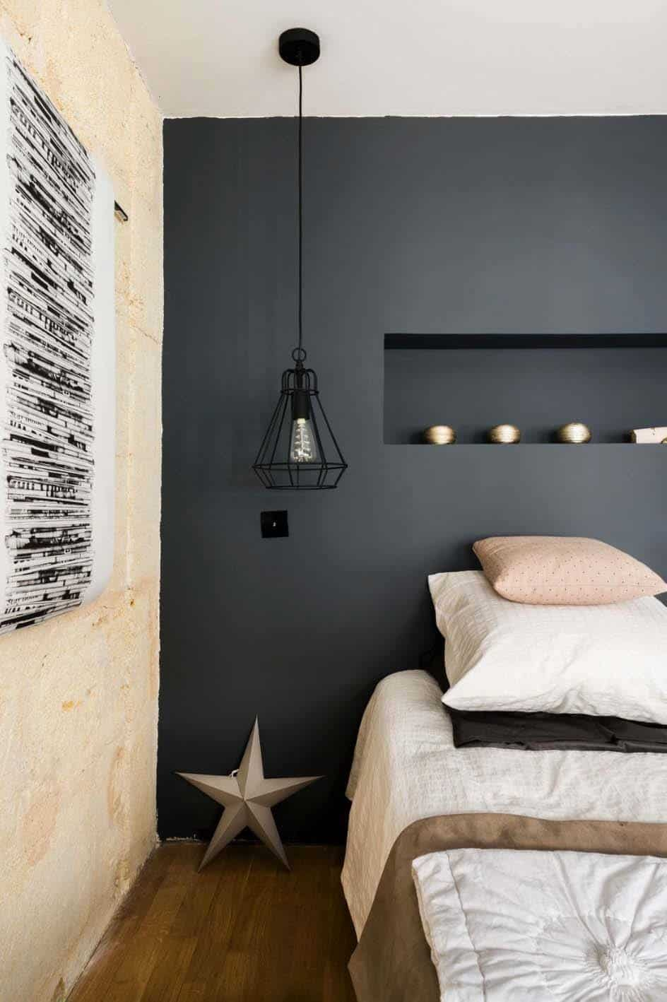Scandinavian Bedroom Ideas-15-1 Kindesign