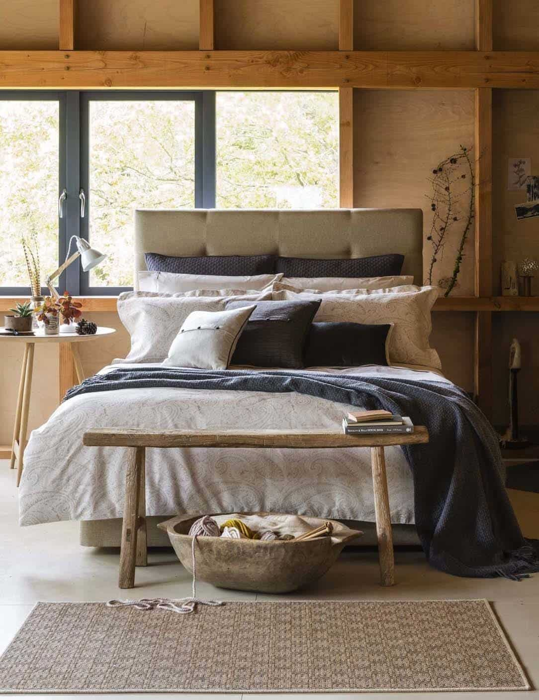 Scandinavian Bedroom Ideas-21-1 Kindesign