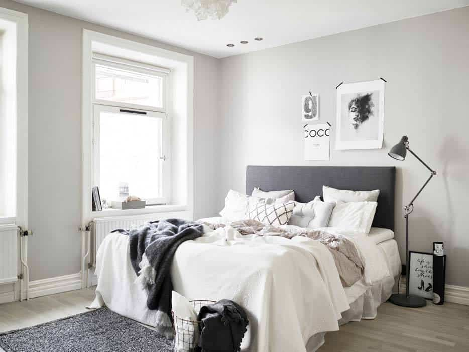 Scandinavian Bedroom Ideas-26-1 Kindesign