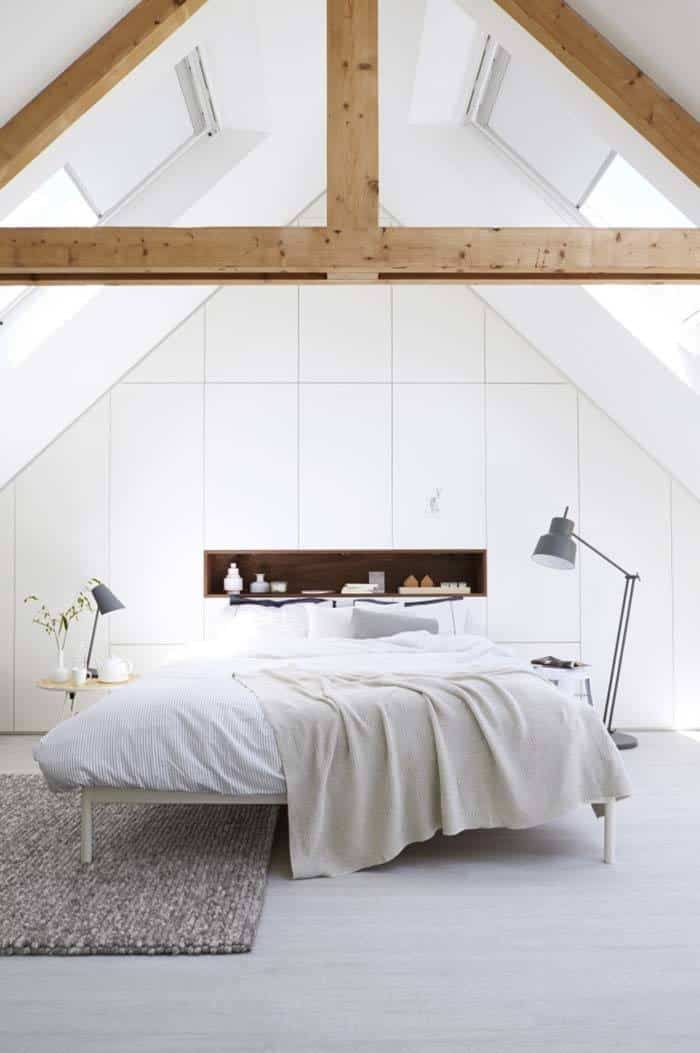 Scandinavian Bedroom Ideas-28-1 Kindesign