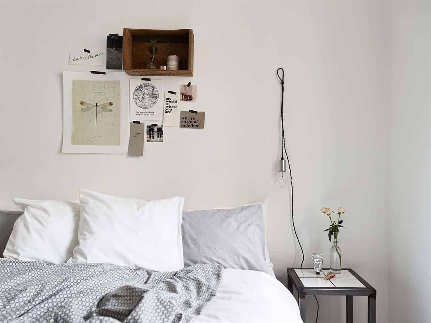 Scandinavian Bedroom Ideas-29-1 Kindesign