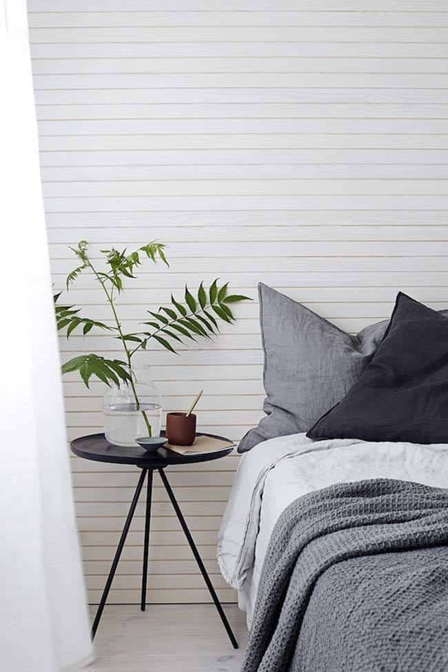Scandinavian Bedroom Ideas-32-1 Kindesign