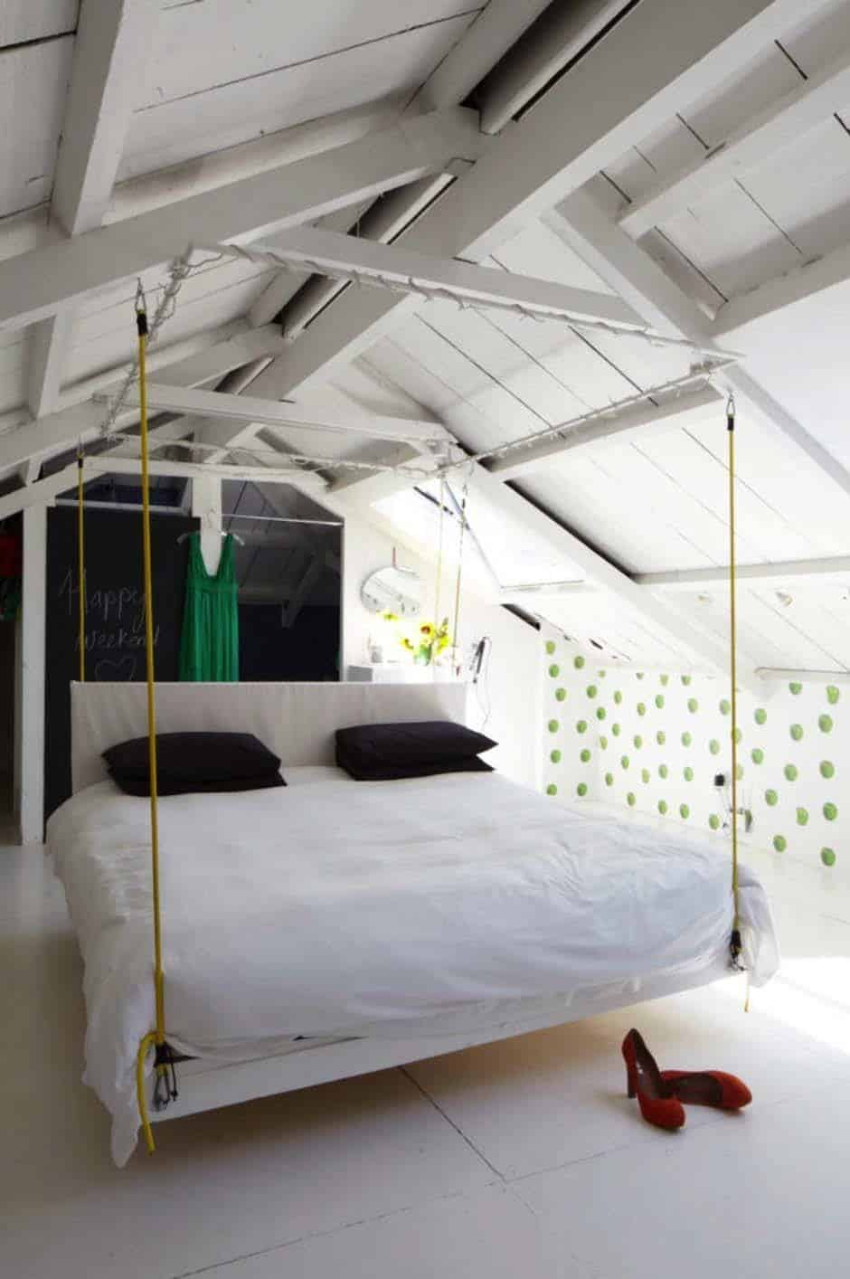 Scandinavian Bedroom Ideas-34-1 Kindesign