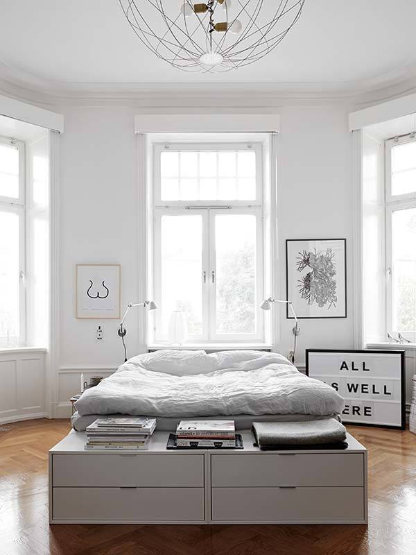 Scandinavian Bedroom Ideas-37-1 Kindesign