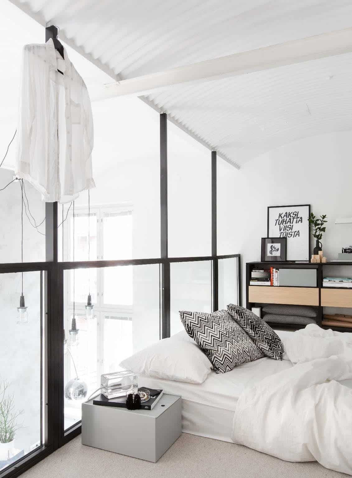 Scandinavian Bedroom Ideas-41-1 Kindesign