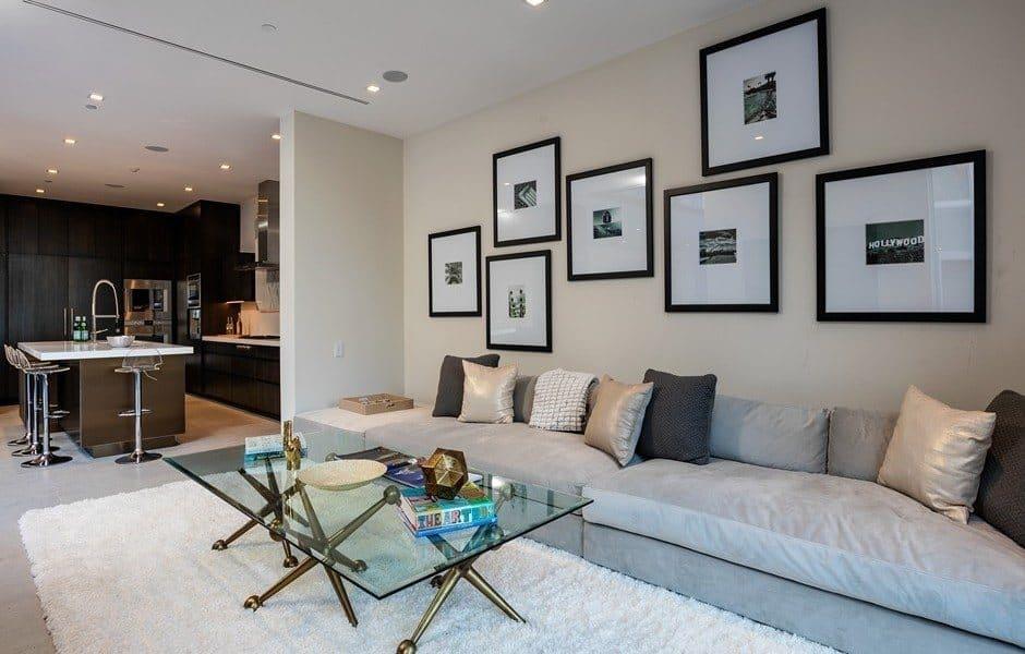 Stylish Contemporary Residence-07-1 Kindesign