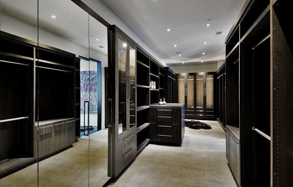 Stylish Contemporary Residence-10-1 Kindesign