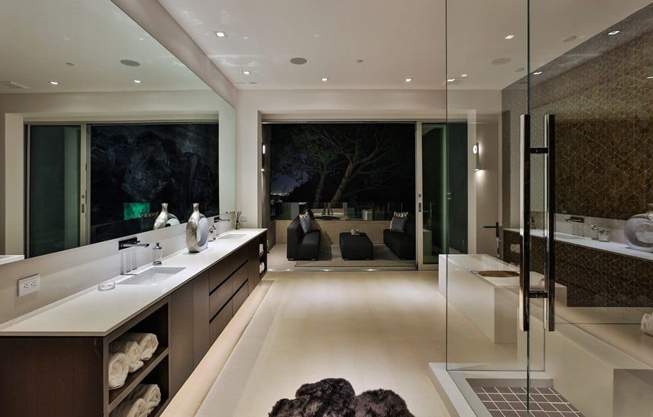 Stylish Contemporary Residence-12-1 Kindesign