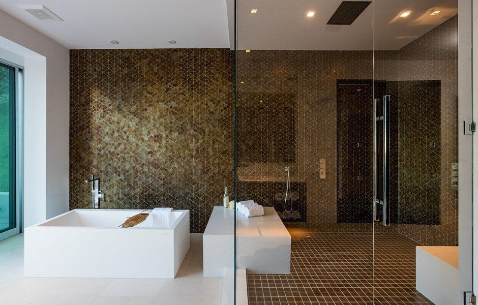 Stylish Contemporary Residence-13-1 Kindesign