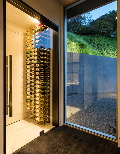 Stylish Contemporary Residence-16-1 Kindesign