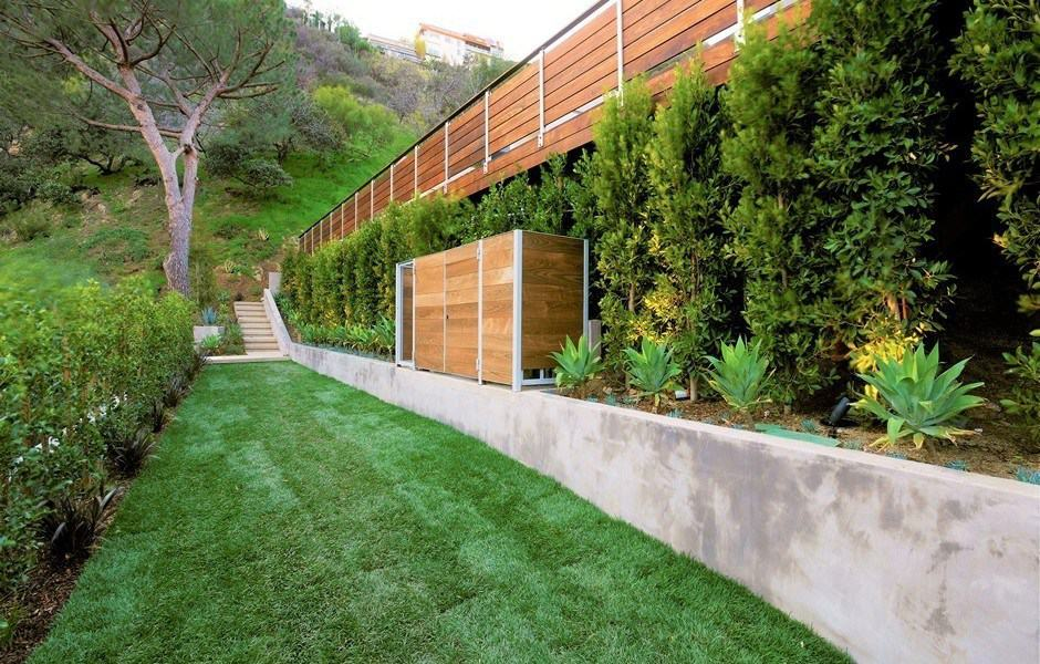 Stylish Contemporary Residence-18-1 Kindesign