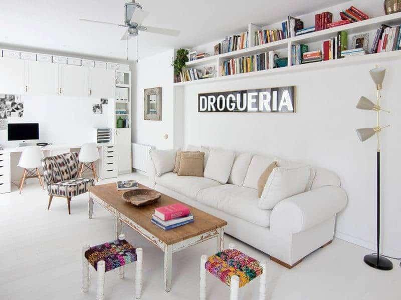 White Apartment Interiors-01-1 Kindesign