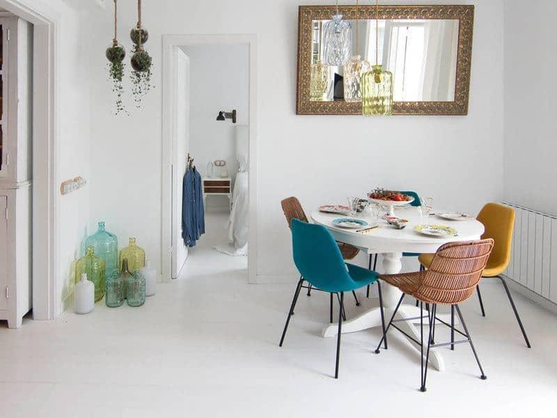 White Apartment Interiors-05-1 Kindesign