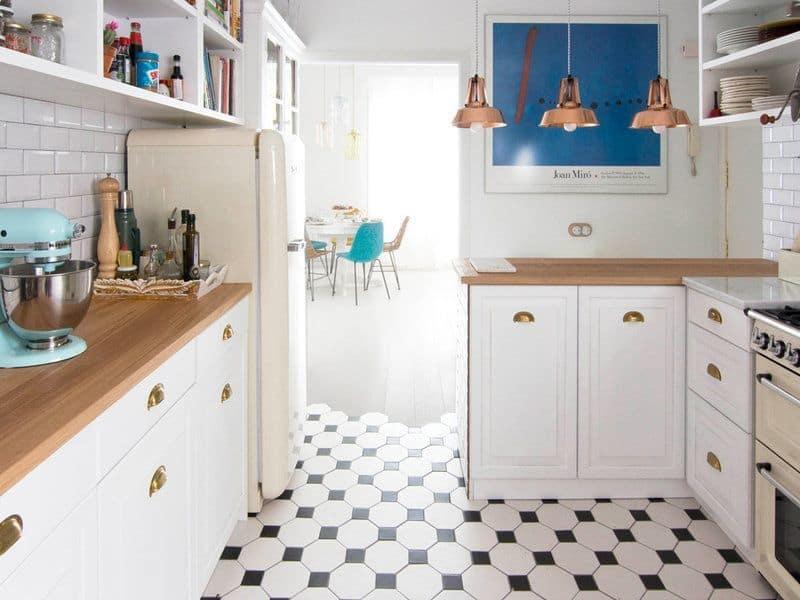 White Apartment Interiors-08-1 Kindesign