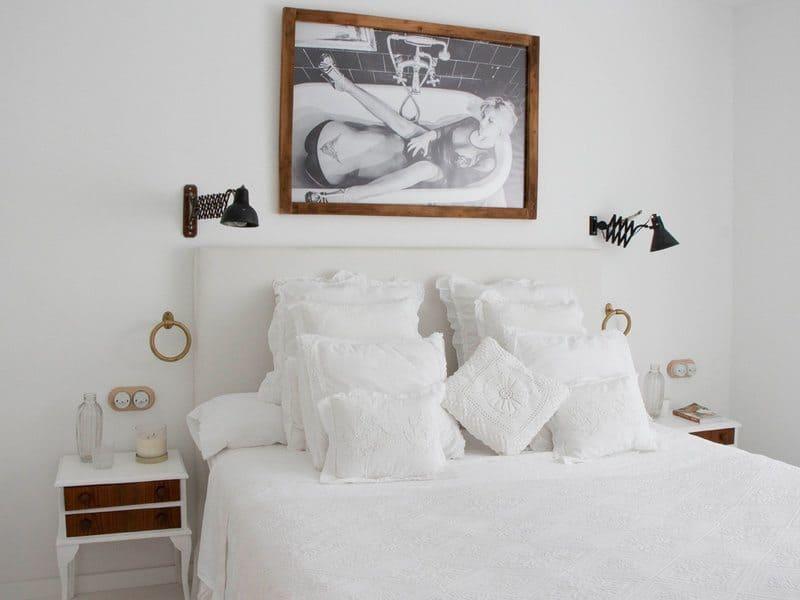 White Apartment Interiors-11-1 Kindesign