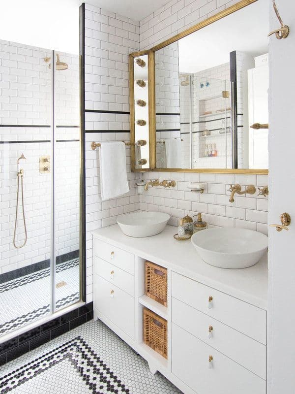 White Apartment Interiors-12-1 Kindesign