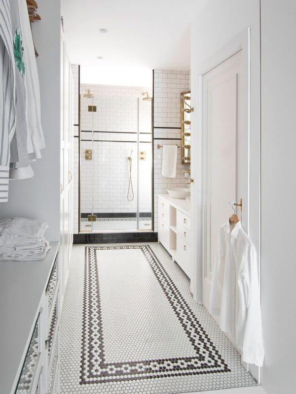 White Apartment Interiors-14-1 Kindesign