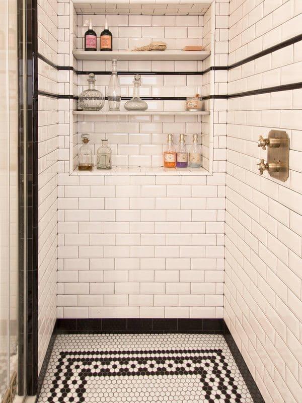 White Apartment Interiors-15-1 Kindesign