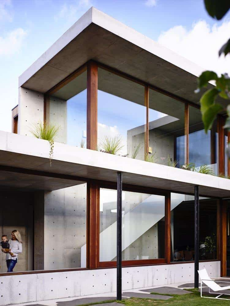 Concrete House-Auhaus Architecture-03-1 Kindesign