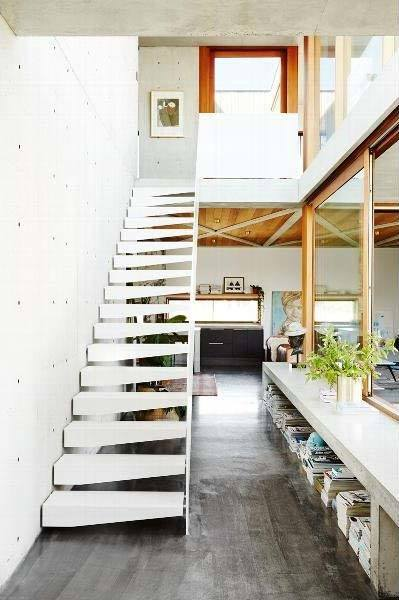 Concrete House-Auhaus Architecture-09-1 Kindesign
