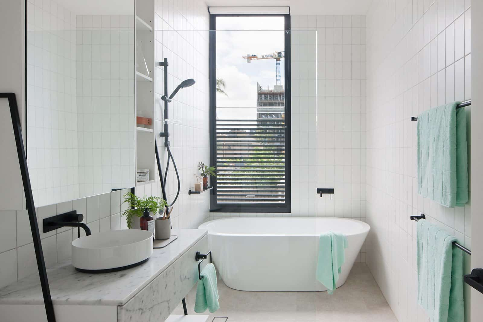 Contemporary Townhouse-Nixon Tulloch Fortey-11-1 Kindesign