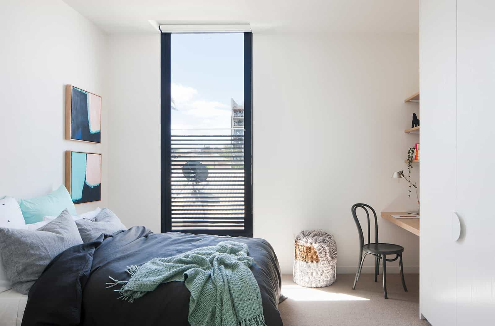 Contemporary Townhouse-Nixon Tulloch Fortey-12-1 Kindesign