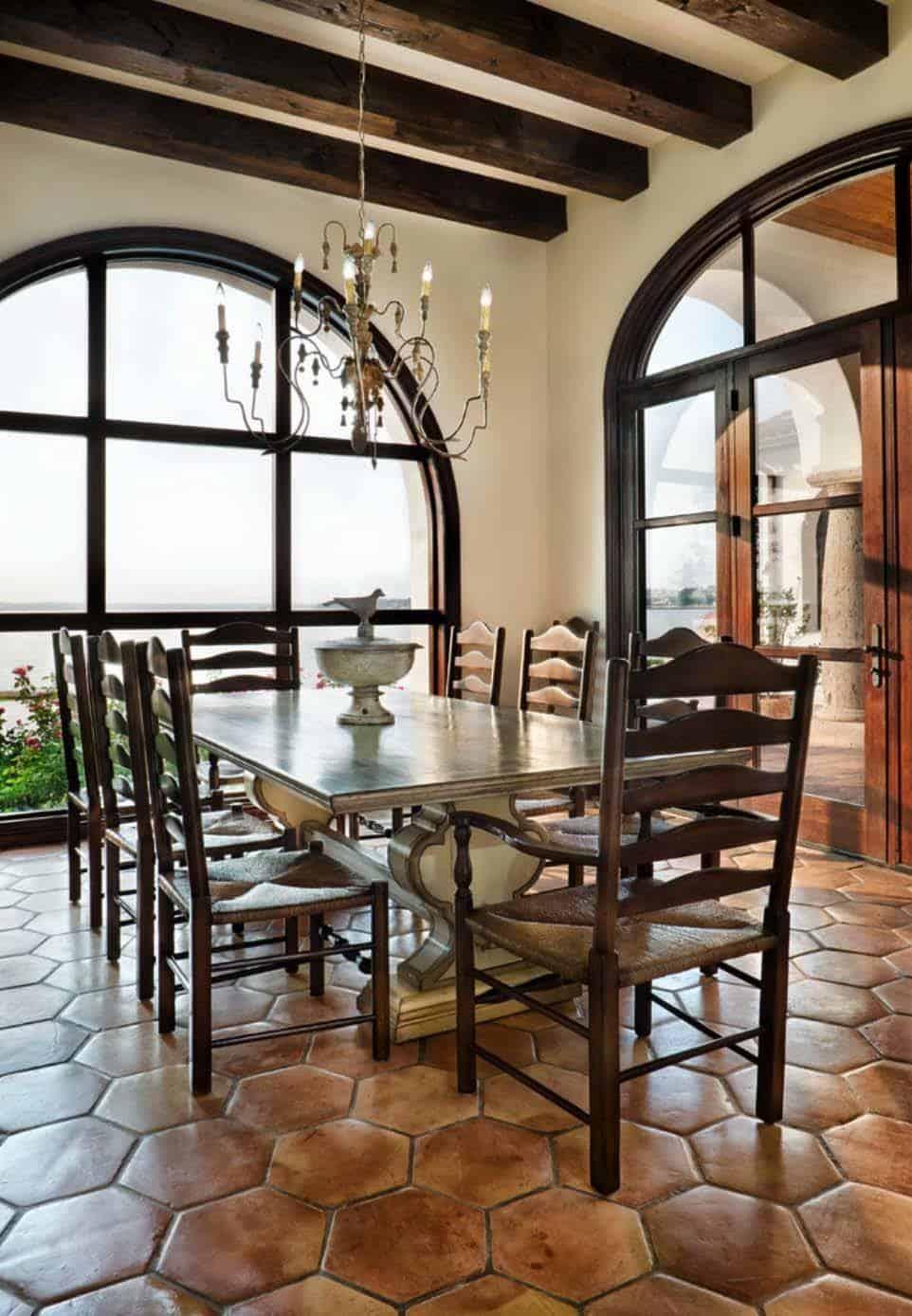 Dining Room-JAUREGUI Architecture Interiors-1 Kindesign