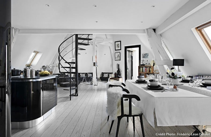 Duplex-Loft-Paris-01-1 Kindesign