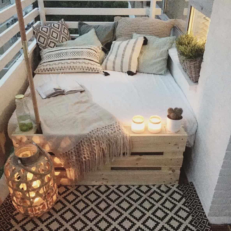 Фотографии идей по обустройству уютного балкона фотожурнал о.