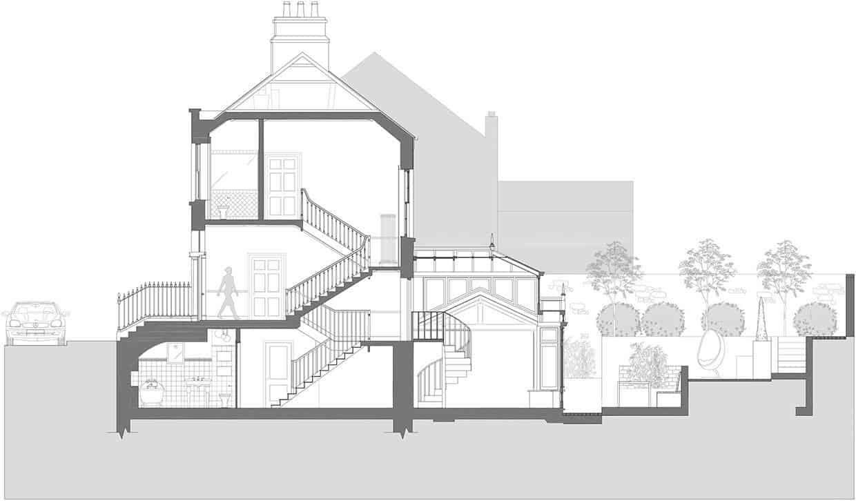 Georgian Townhouse-Kingston Lafferty Design-27-1 Kindesign