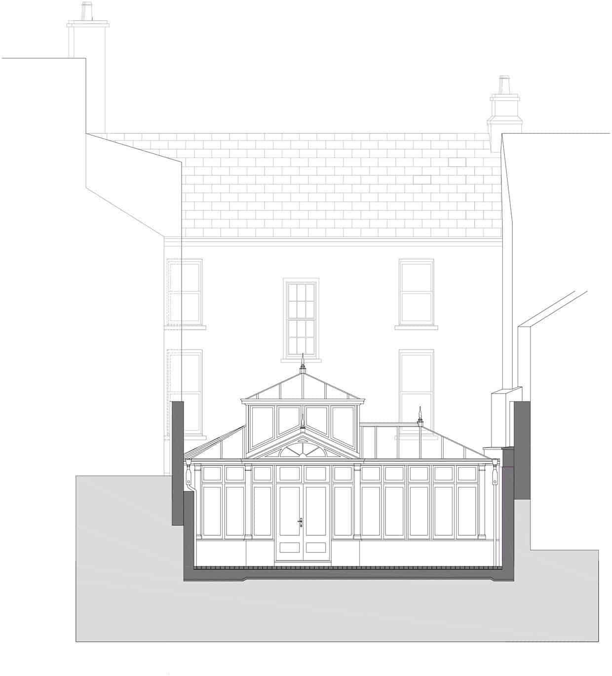 Georgian Townhouse-Kingston Lafferty Design-28-1 Kindesign