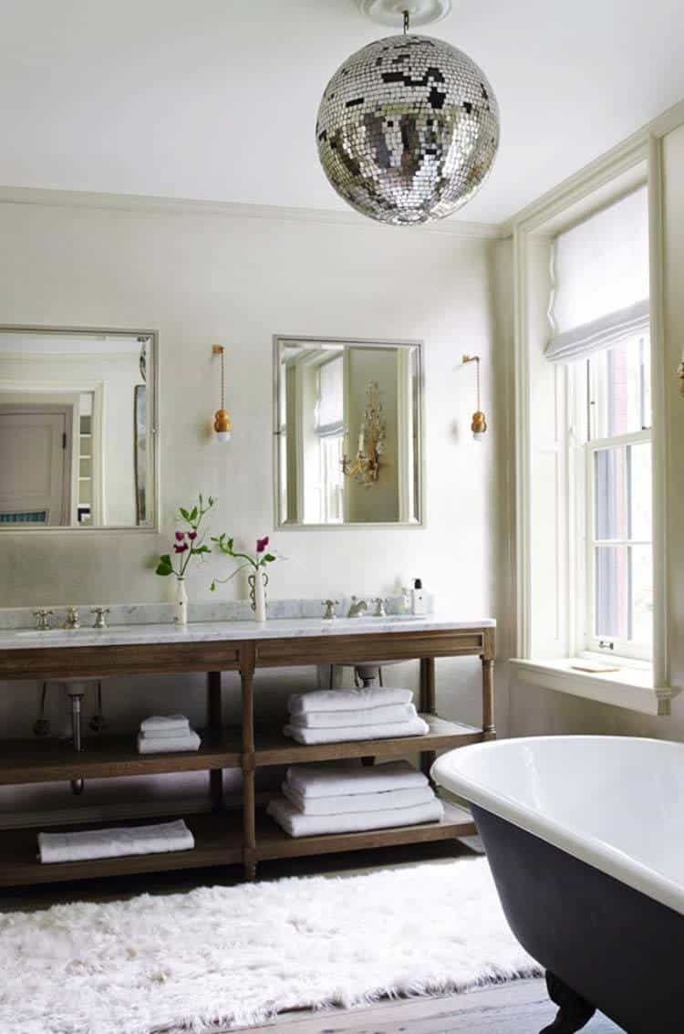Greenwich Village Townhouse-17-1 Kindesign