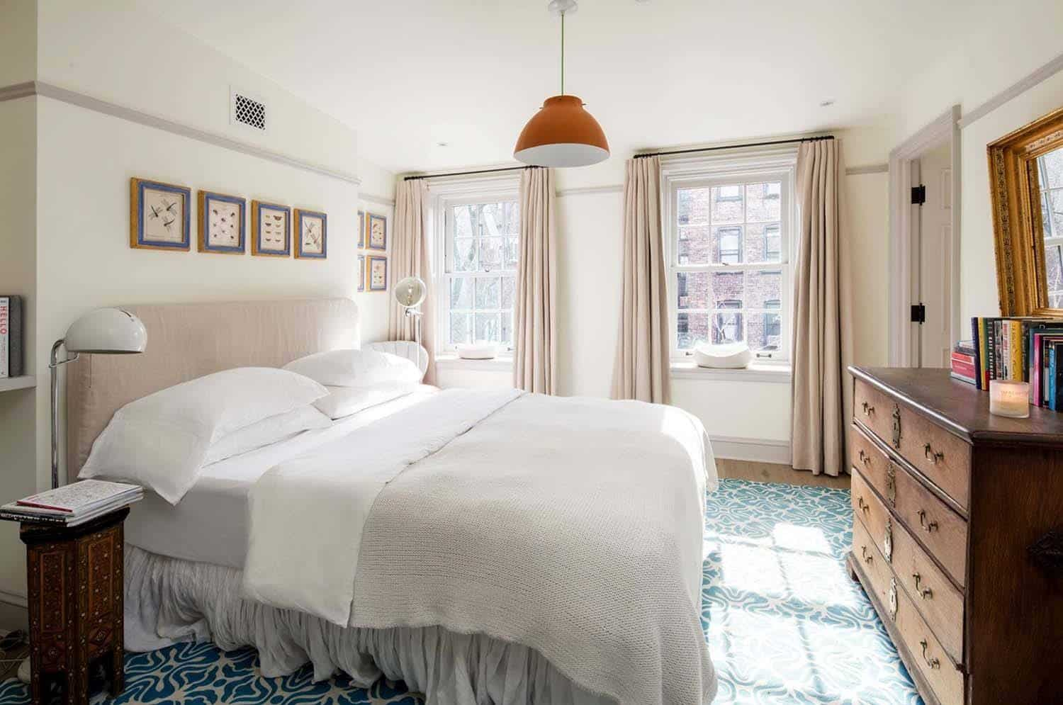 Greenwich Village Townhouse-18-1 Kindesign