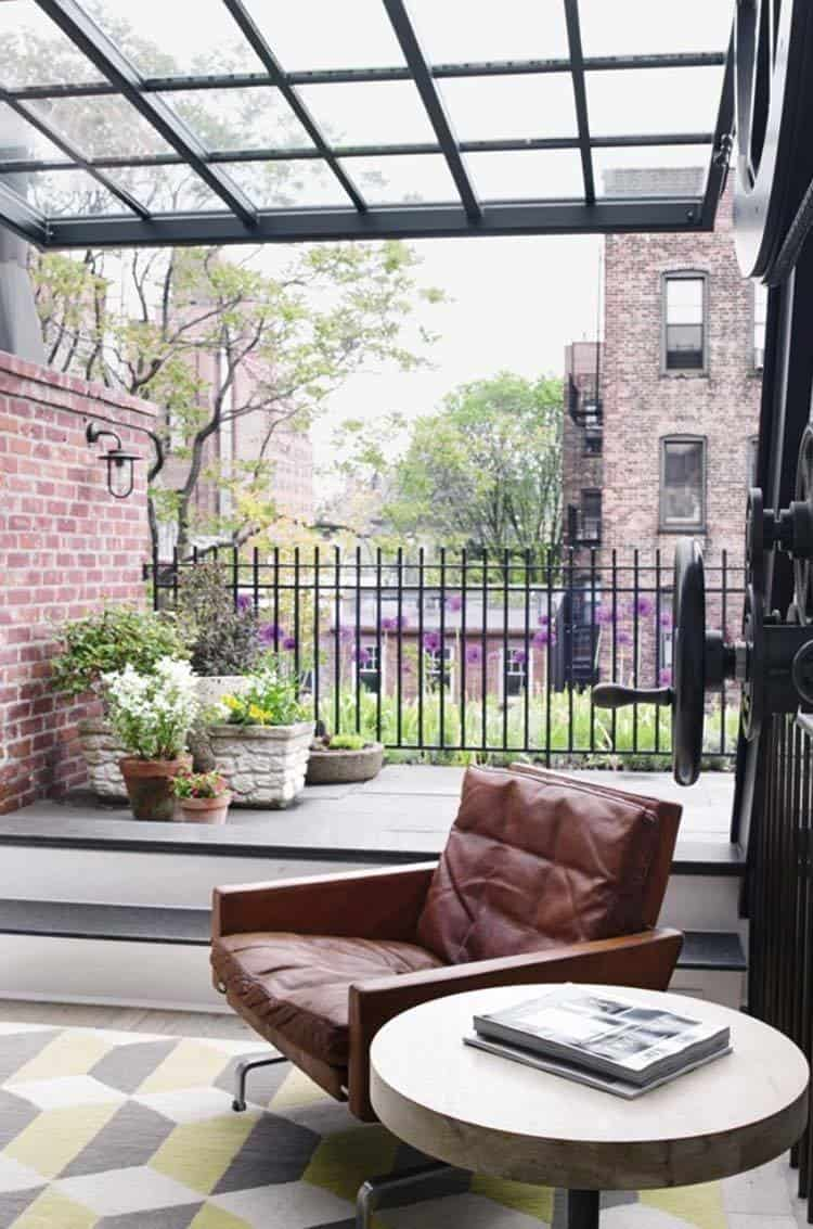 Greenwich Village Townhouse-21-1 Kindesign