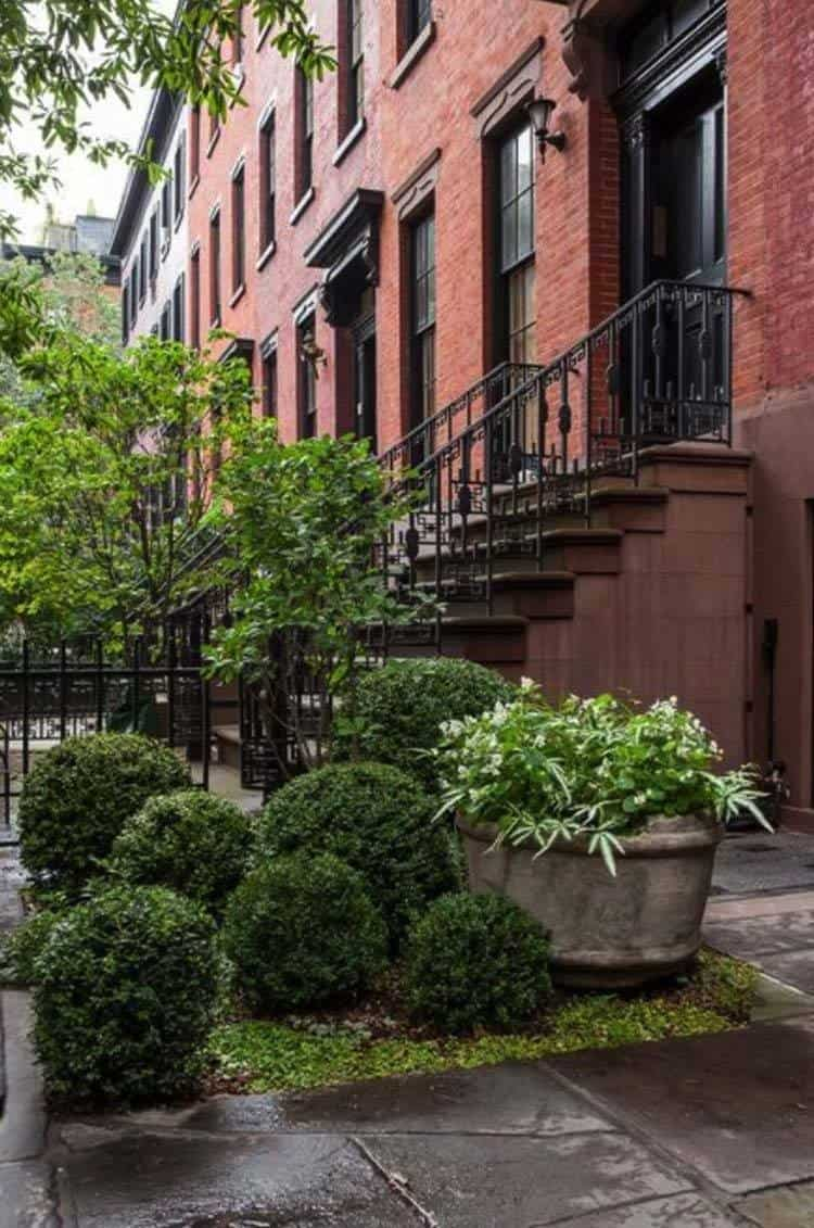 Greenwich Village Townhouse-26-1 Kindesign